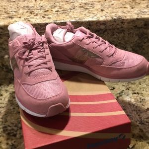 🌸 Saucony Big Girl's Sneaker-Rose or Pink NWT
